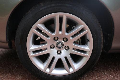 2003 Jaguar XKR 4.2 litre Coupe  For Sale (picture 5 of 6)