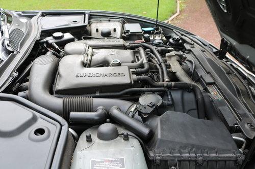 2003 Jaguar XKR 4.2 litre Coupe  For Sale (picture 6 of 6)