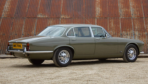 1973 JAGUAR XJ12 For Sale (picture 2 of 6)