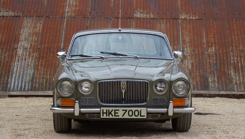 1973 JAGUAR XJ12 For Sale (picture 5 of 6)