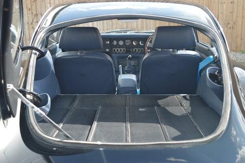 1970 Jaguar E-Type 4.2 2dr For Sale (picture 5 of 6)