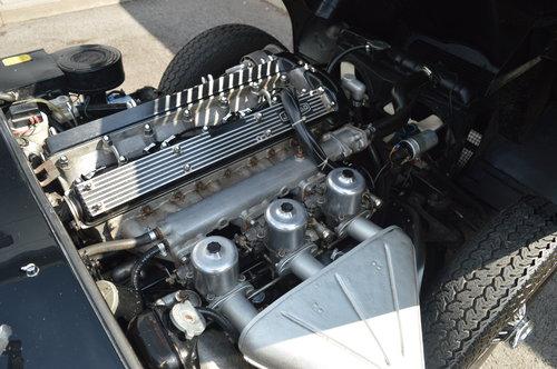 1970 Jaguar E-Type 4.2 2dr For Sale (picture 6 of 6)
