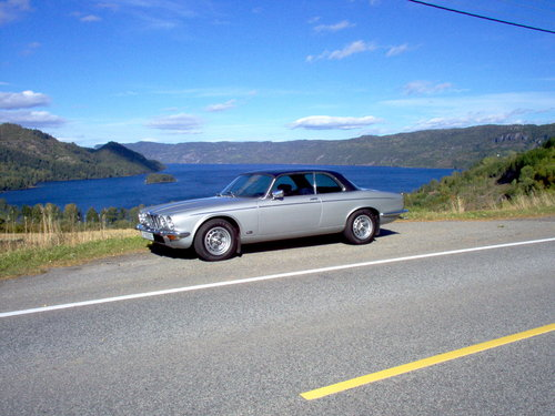 1975 Beautiful low mileage coupe  For Sale (picture 1 of 6)