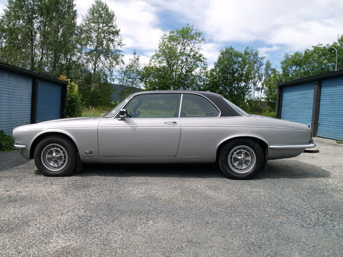 1975 Beautiful low mileage coupe  For Sale (picture 2 of 6)