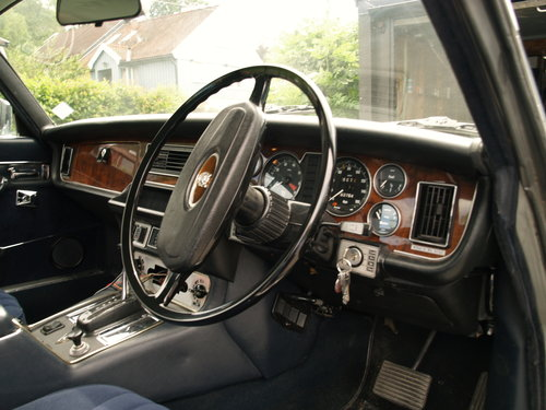 1975 Beautiful low mileage coupe  For Sale (picture 3 of 6)