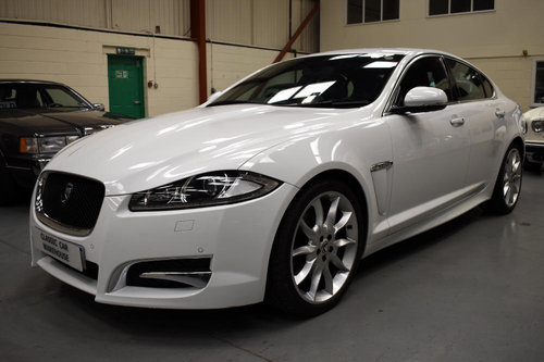 2013 2 owner car with full service history For Sale (picture 3 of 6)