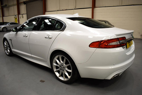 2013 2 owner car with full service history For Sale (picture 4 of 6)