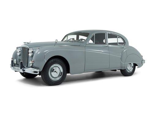 Jaguar MK IX 1959 For Sale (picture 1 of 6)