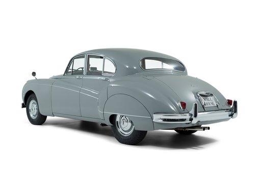 Jaguar MK IX 1959 For Sale (picture 2 of 6)