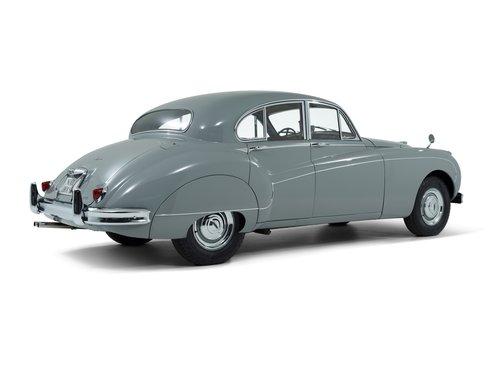 Jaguar MK IX 1959 For Sale (picture 3 of 6)