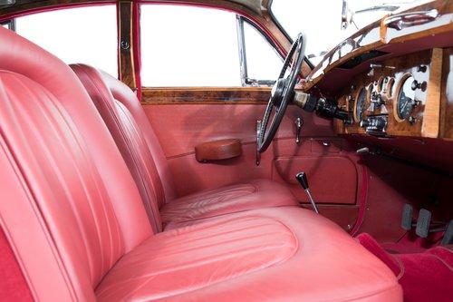Jaguar MK IX 1959 For Sale (picture 5 of 6)