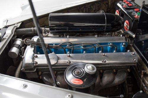 Jaguar MK IX 1959 For Sale (picture 6 of 6)