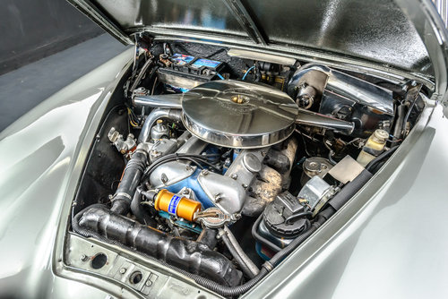 1963 Jaguar MKII 3.8 For Sale (picture 6 of 6)