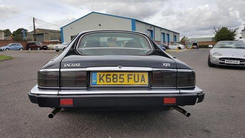 Jaguar XJS 1992 4.0 For Sale (picture 5 of 6)