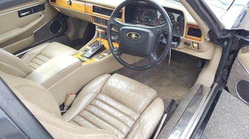 Jaguar XJS 1992 4.0 For Sale (picture 6 of 6)
