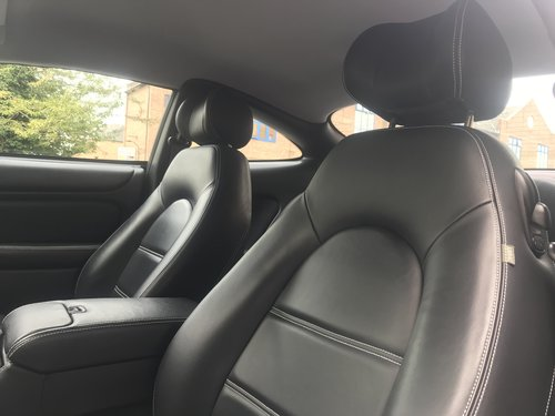 2005 IMMACULATE FULY PROVENANCED XKR -S WITH ONLY 23,350m FJSH For Sale (picture 5 of 6)
