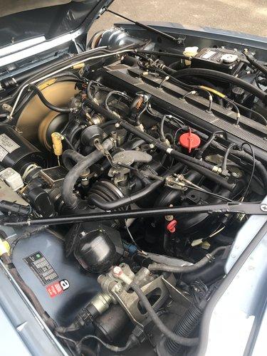 1989 Jaguar 3.6 XJS Auto For Sale (picture 4 of 6)