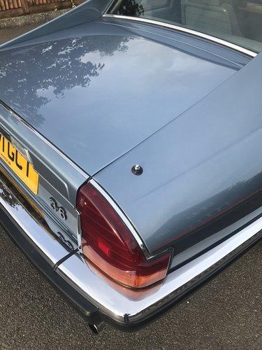 1989 Jaguar 3.6 XJS Auto For Sale (picture 6 of 6)