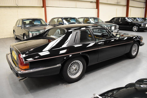 1989 A superb low mileage 2 owner example For Sale (picture 2 of 6)
