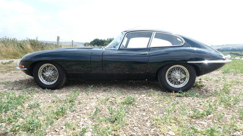 1966 Jaguar E Type Series 1 4.2 Litre  For Sale (picture 1 of 6)