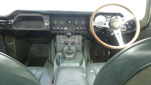 1966 Jaguar E Type Series 1 4.2 Litre  For Sale (picture 4 of 6)