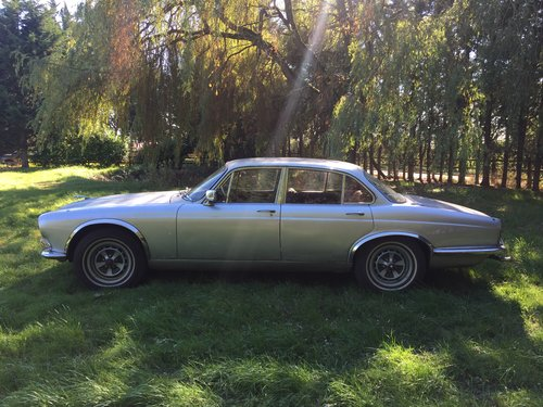 1969 Jaguar XJ6 Series 1 (Very Early) January Sale For Sale (picture 5 of 6)