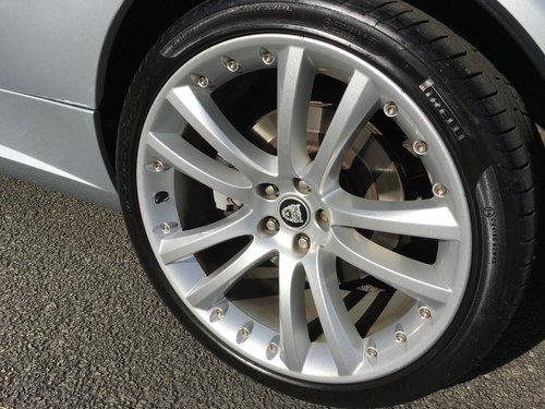 2006 Jaguar  XK 4.2 V8 Coupe Automatic - Excellent condition SOLD (picture 4 of 6)