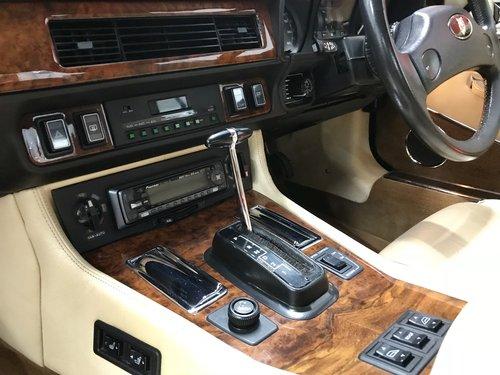 1989 Jaguar XJS Convertible 5.3 V12 - ** Genuine 63k Miles ** For Sale (picture 5 of 6)