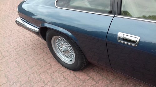 1993 Jaguar 4.0 Coupe For Sale (picture 3 of 6)