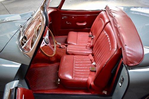 1958 Jaguar XK150 Roadster For Sale (picture 4 of 6)