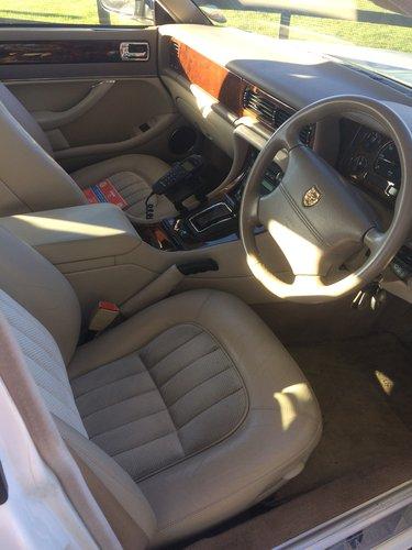 1996 Jaguar XJ6 (X300) For Sale (picture 4 of 6)
