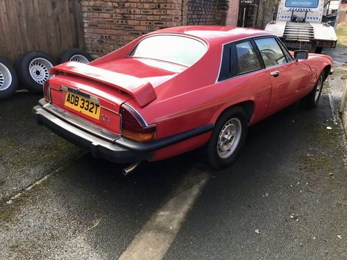 1977 JAGUAR XJC DAIMLER COUPE / XJS .. Wanted (picture 3 of 3)