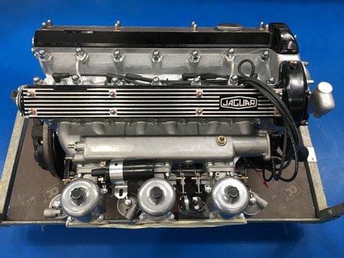 1969 Jaguar E-Type Series 2 Roadster - Restoration SOLD (picture 2 of 6)
