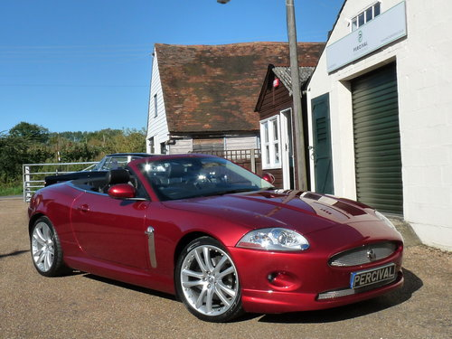 2008 Jaguar XK60 Special Edition, 35,000 miles, SOLD SOLD (picture 6 of 6)