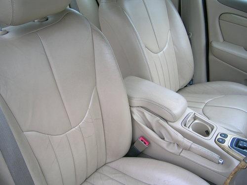2000 Jaguar S-Type 4.0 Litre V8 Automatic  For Sale (picture 4 of 6)