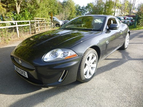 2011 (11) Jaguar XK 5.0 For Sale (picture 2 of 6)