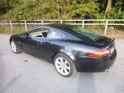 2011 (11) Jaguar XK 5.0 For Sale (picture 4 of 6)