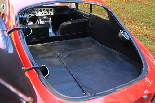 1962 Very nice, early E-Type For Sale (picture 6 of 6)