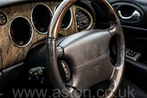 2003 Jaguar XK-R Convertible For Sale (picture 5 of 6)