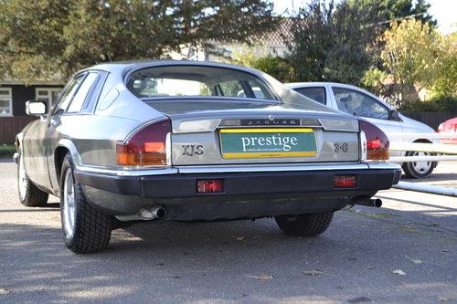 1989 Jaguar XJS - 3.6 For Sale (picture 2 of 15)