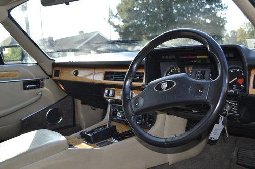 1989 Jaguar XJS - 3.6 For Sale (picture 3 of 15)