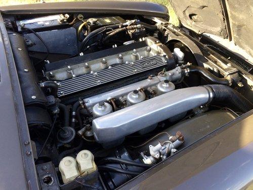 1969 Jaguar 420G Australian delivered RHD For Sale (picture 6 of 6)