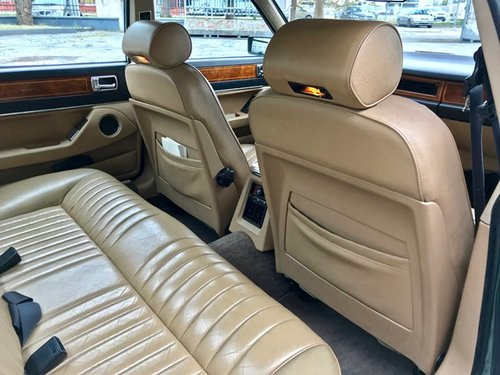 1988 JAGUAR XJ40 SOVEREIGN 3.6 LTR For Sale (picture 5 of 6)