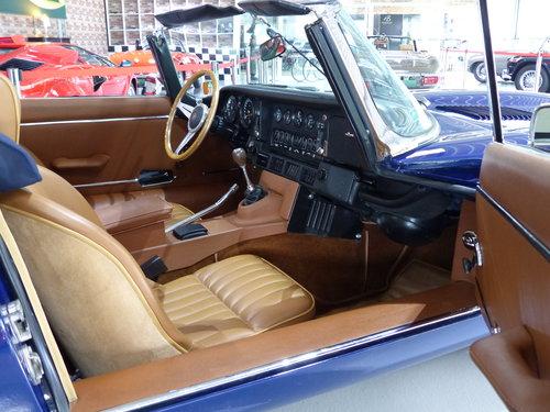 1974 Einer der letzten 500 produzierten E in seiner Geschichte For Sale (picture 4 of 6)