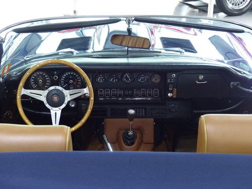 1974 Einer der letzten 500 produzierten E in seiner Geschichte For Sale (picture 5 of 6)