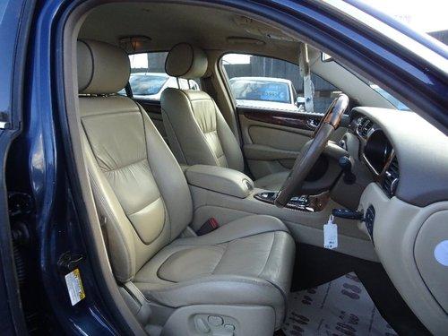 2006 Jaguar XJ 2.7 TDVi Sovereign 4dr For Sale (picture 5 of 6)