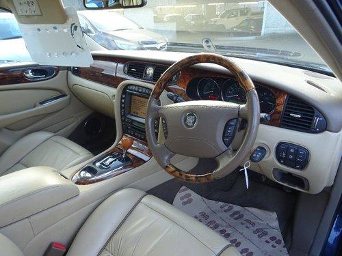 2006 Jaguar XJ 2.7 TDVi Sovereign 4dr For Sale (picture 6 of 6)