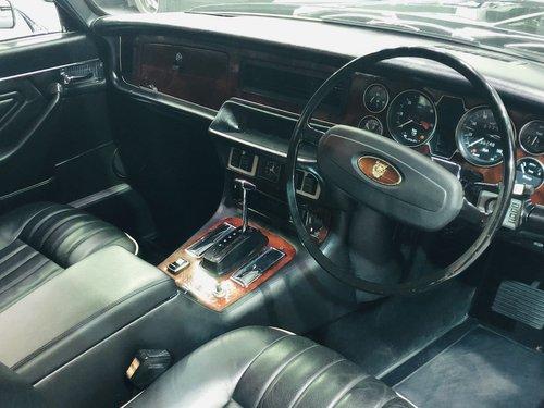 1977 Jaguar XJC 4.2 Coupe SOLD (picture 5 of 6)