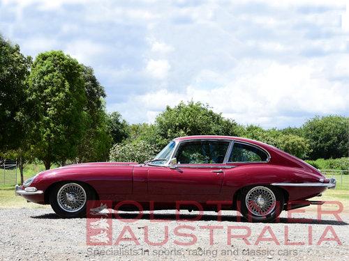 1966 Jaguar E-Type Series 1 4.2 Litre 2+2. For Sale (picture 3 of 6)