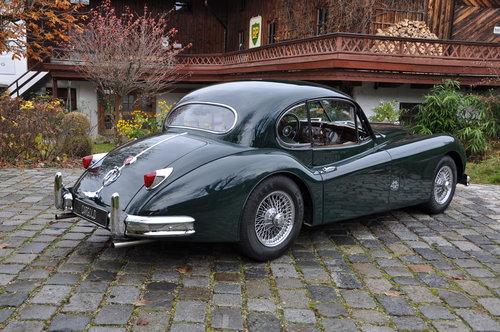 1956 Jaguar XK 140 SE Coupé For Sale (picture 3 of 6)